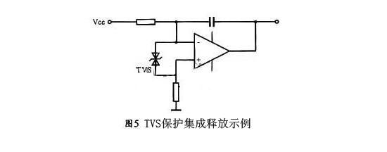 通常在cmos电路的输入端及输出端都有保护网路,为了可靠起见,在各整机