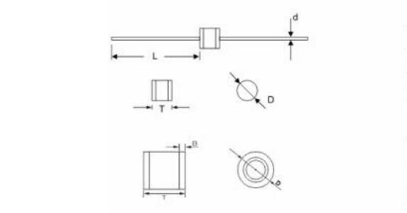 维持辉光放电的电压值比维持弧光放电的电压值要大.